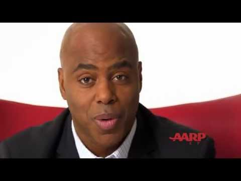 AARP The New 50: Kevin Frazier
