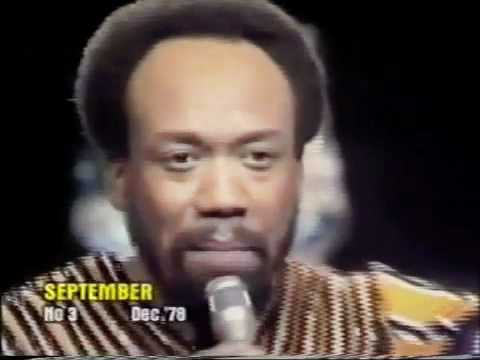 Disco Top Ten - Number 6: Earth, Wind and Fire