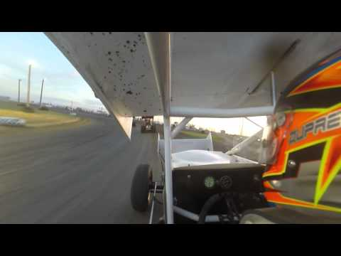 Chad Duprey 5/30/2015 A Main Phillips County Raceway
