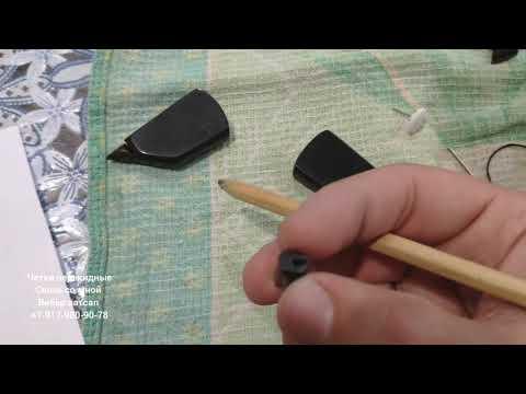 Как собрать чётки погон (часть 1 )