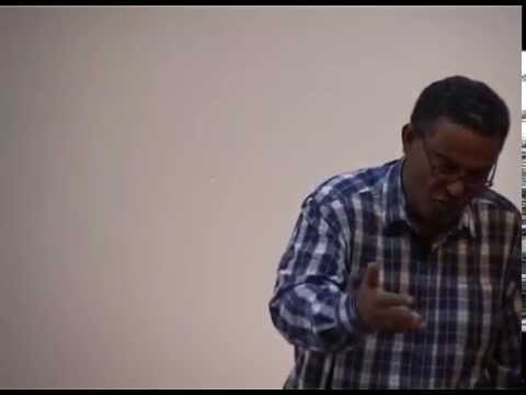 Emerging multi polarity: implications for security   Asnake Kefale   TEDxAddisAbabaUniversity