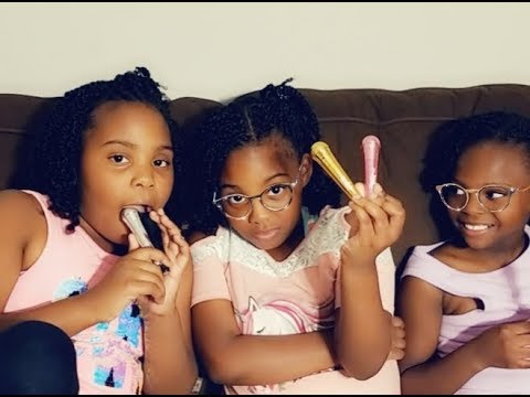 Lay Lays Lyrics Lip Glosssurprise For Douthit Twins