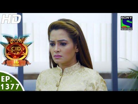 CID - Raaz Band Kamre Me Khoon Ka - Episode 1377 - 18th September, 2016