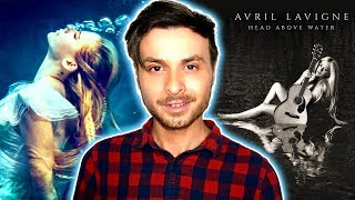 Baixar Avril Lavigne - Head Above Water (ALBUM) [REACTION]