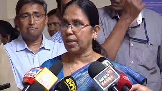 കൊച്ചി കാൻസർ സെന്റർ തകർന്നതിൽ ഒരു മാസത്തിനകം അന്വേഷണം പൂർത്തിയാക്കണം: മന്ത്രി | Kochi Cancer Center