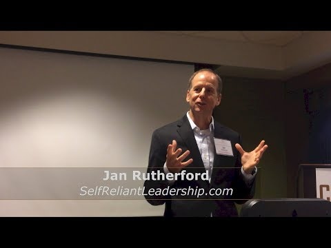 Jan Rutherford - Accelerating Team Performance @ CEO Wisdom