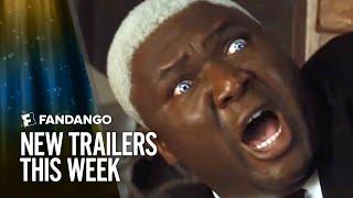 New Trailers This Week | Week 10 (2020) | Movieclips Trailers