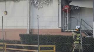 2016-11-06 Swickers Fire
