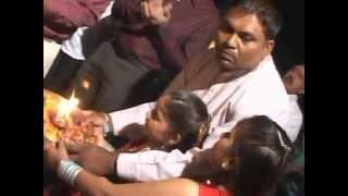 Jay Adhya Shakti - Ambe Maa ni Aarti - Live Rohit Thakor