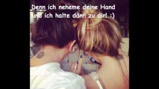 -» Egal was kommt, ich bin immer für dich da! ♥