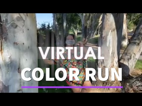 2020 Virtual Fun Run - Joe Michell School FJMS