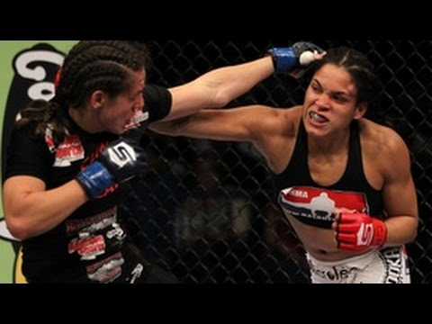 Download Amanda Nunes  vs Alexis Davis Strikeforce UFC FIGHT NIGHT EvenTs