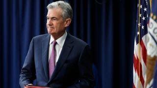 Fed's Powell praises US economy