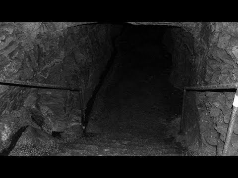 Mysterious Cave DISAPPEARED 100 Years Ago