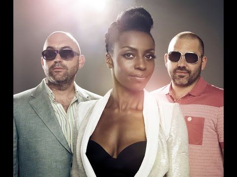 Morcheeba (Live) - Rome Wasn't Built In A Day ...