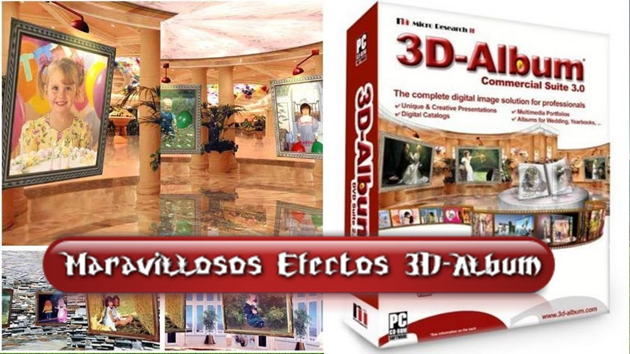Free 3d Photo Software Download