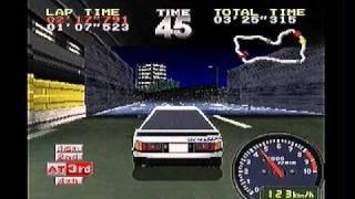 Underplayed Games: Tokyo Highway Battle