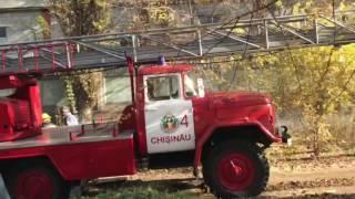 Последние кадры из жизни пожарного Ивана Ногайлыка