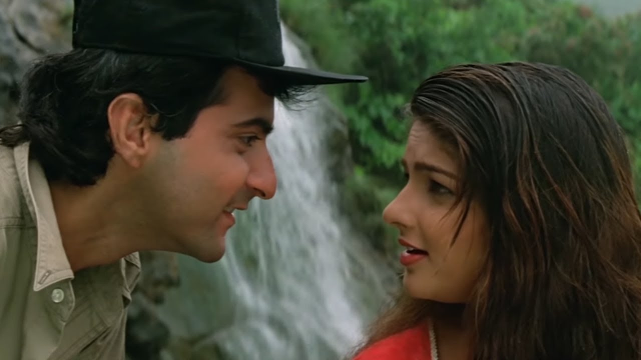Download Sanjay Kapoor और Mamta Kulkarni की सुपरहिट रोमांटिक फिल्म | Beqabu (1996) - Part 5 | Amrish Puri