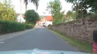 Wehrda Gemeinde Haunetal Kreis Hersfeld Rotenburg Hessen 25.7.2013