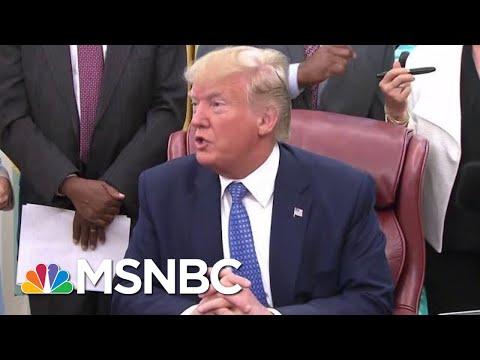 NYT Columnist: Donald Trump Border Facilities Like 'Baby Jails' | The Beat With Ari Melber | MSNBC