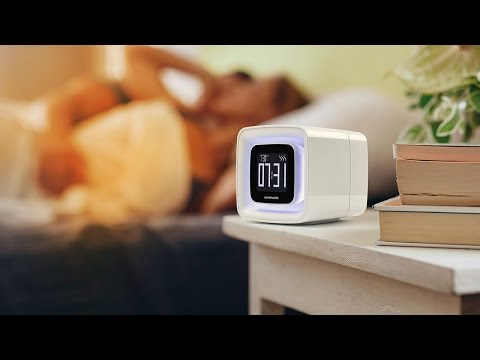 5 Modern Alarm Clocks That Invented To Make Your Every Mornings Happy