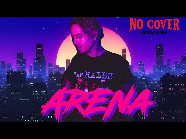 No Cover Interview with Arena