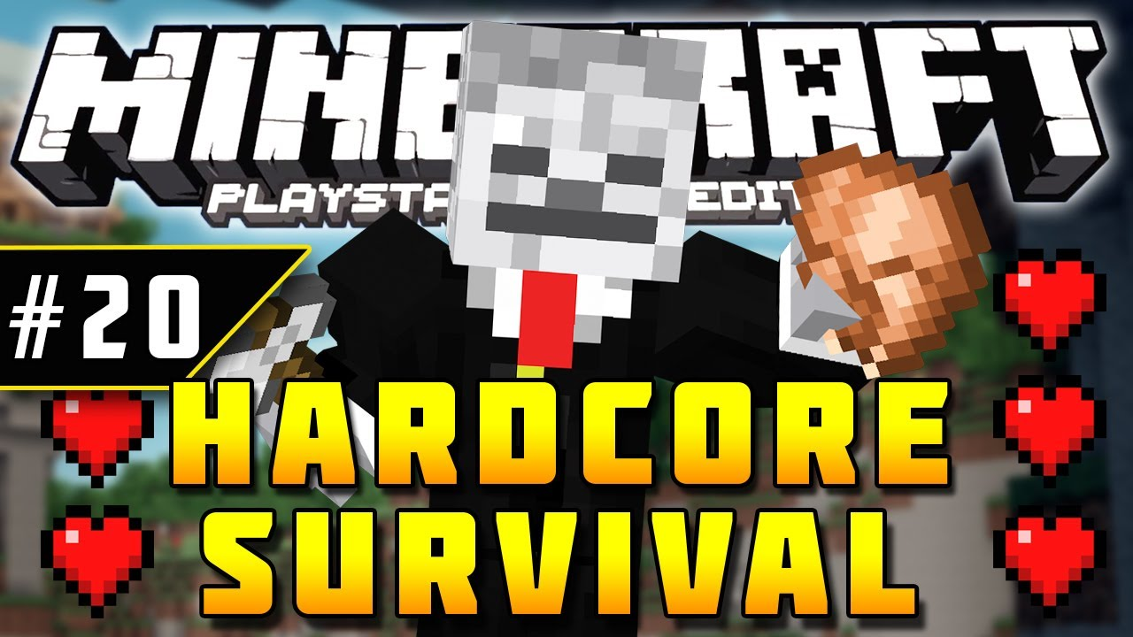 how to get food on minecraft ps3