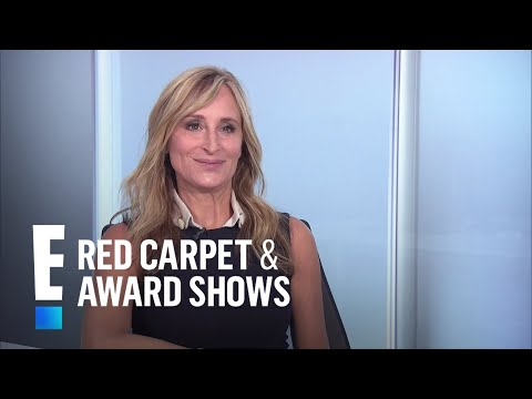 Sonja Morgan Explains Relationship With Tom D'Agostino | E! Live from the Red Carpet