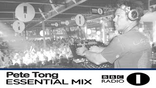 Pete Tong - Essential Mix 001 [October 30, 1993]