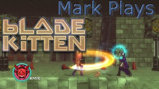 Blade Kitten Episode 2 - Part 1