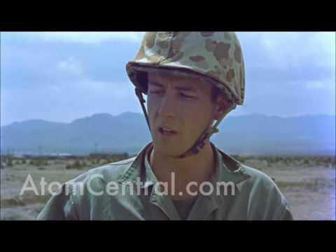Operation Desert Rock