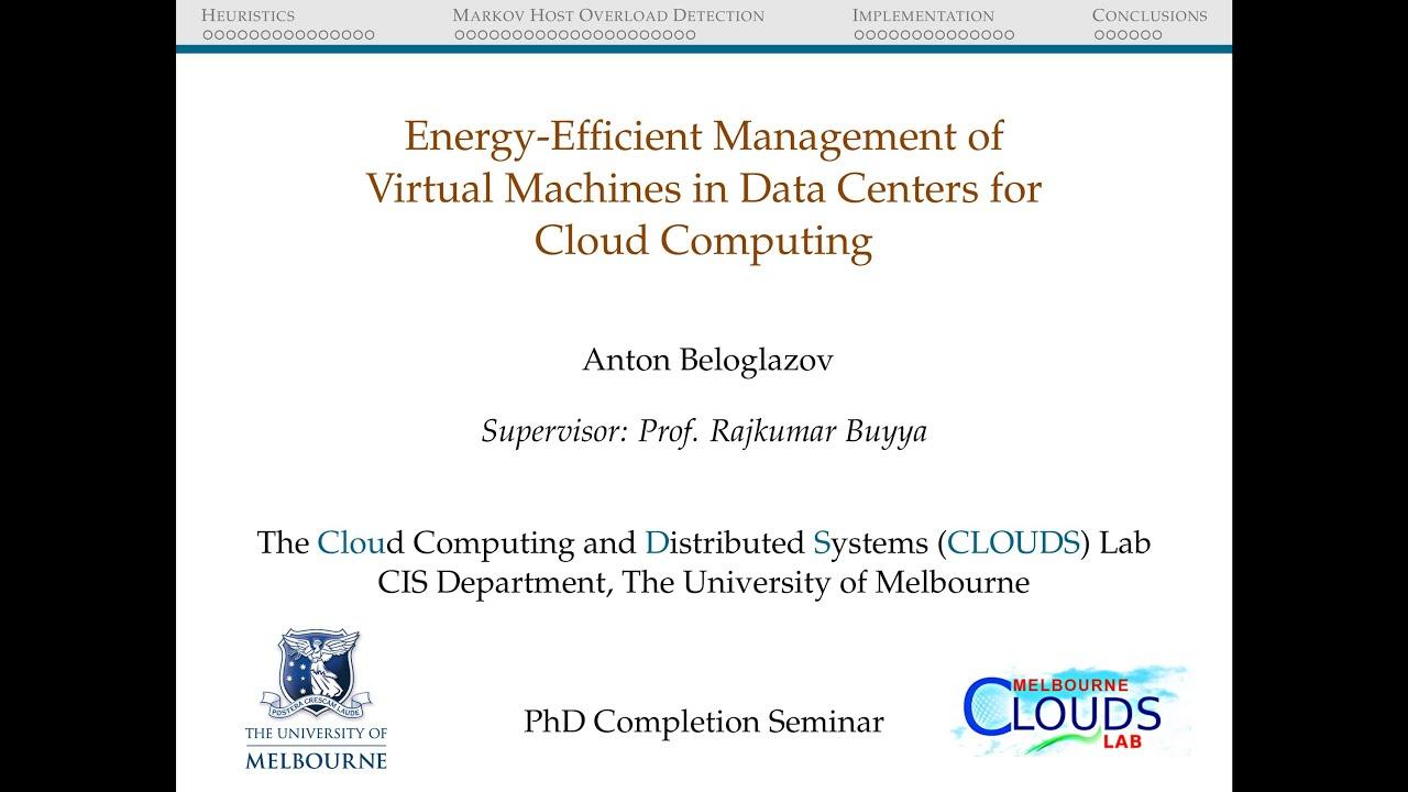 phd thesis on mobile cloud computing