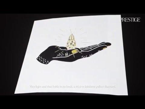 Van Cleef & Arpels: The Art & Science of Gems