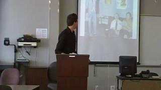 How to survive a zombie apocalypse - Process Speech