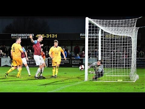 Highlights: South Shields 0-1 Lancaster City