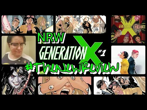 new-release-wednesday-reviews:-@marvel's-#generationx!-#nrw!-#thenewreview!-@wondrabread