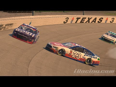Playoffs! DRL Cup Series Round of 8 Race 2 at Texas
