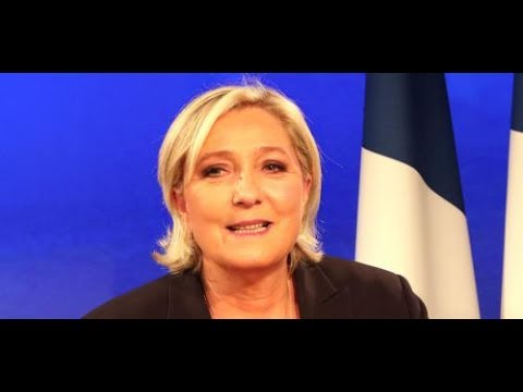 French far right leader Marine Le Pen charged with misuse of funds