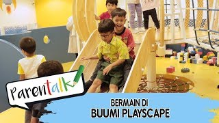 Bermain di Buumi Playscape thumbnail