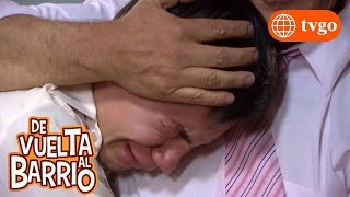 De vuelta al barrio - 12/12/2019 - Cap 532 - 3/4