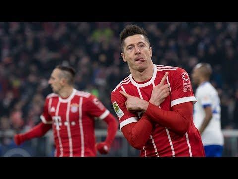 Bayern München - Schalke 04 2:1 (ANALYSE)