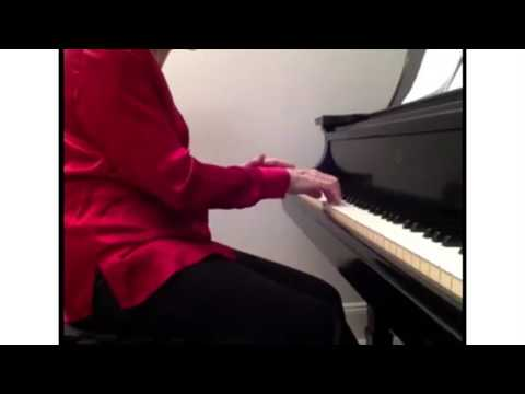 Edna Golandsky decodes Chopin Op. 10 no 1 (Skype lecture)