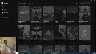 Борьба с игроманией: Как удалить с ПК игру Red Dead Redemption 2 из лаунчера Epic Games Store