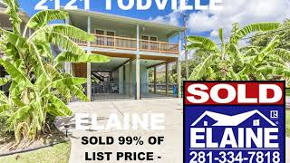 JUST SOLD - 9 DAYS - Record Price!!
