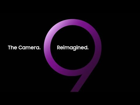 Samsung Galaxy S9 / Galaxy S9+: This is what we know