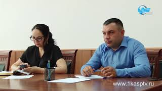 Фото В Каспийске вот уже вторые сутки ищут пропавшую девочку восьмилетнюю Калимат Омарову