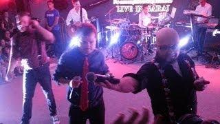 3 Sud Est-Te Astept Sa Vii.Live in Garajul Europa FM