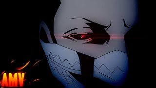 [AMV] Tokyo Ghoul Jack - Control