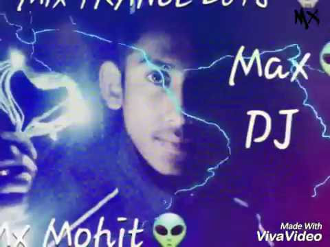 NEW TRANCE Max Mandyál  MUSIC 2018 ||BEST INDIAN TRANS||💀🚬🚬